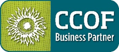 CCOF Business Partner
