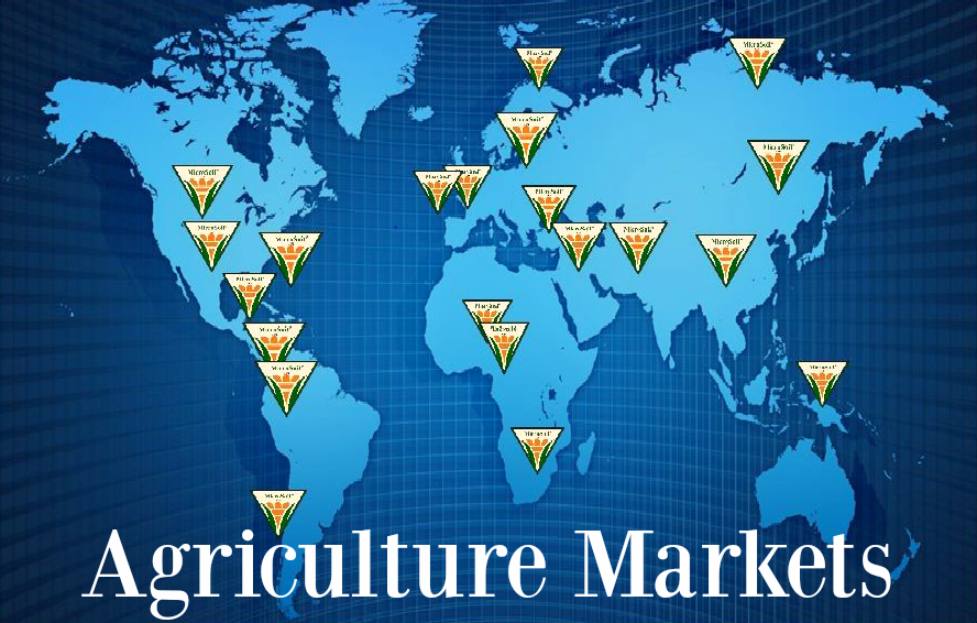 Agricultural Markets