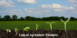Line-Of-Agriculture-Products